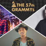 Playlist: Grammy Awards 2015
