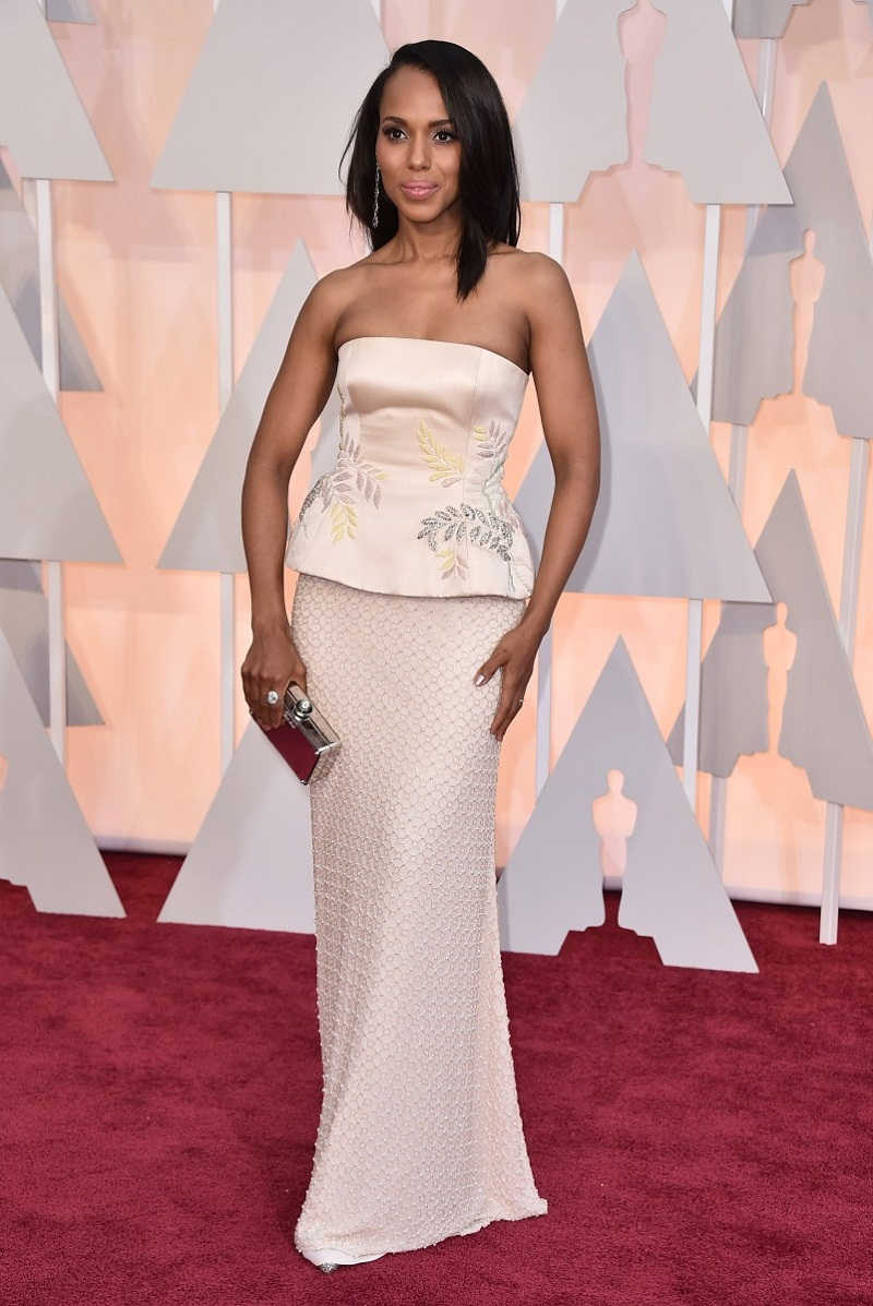 kerry washington no oscar