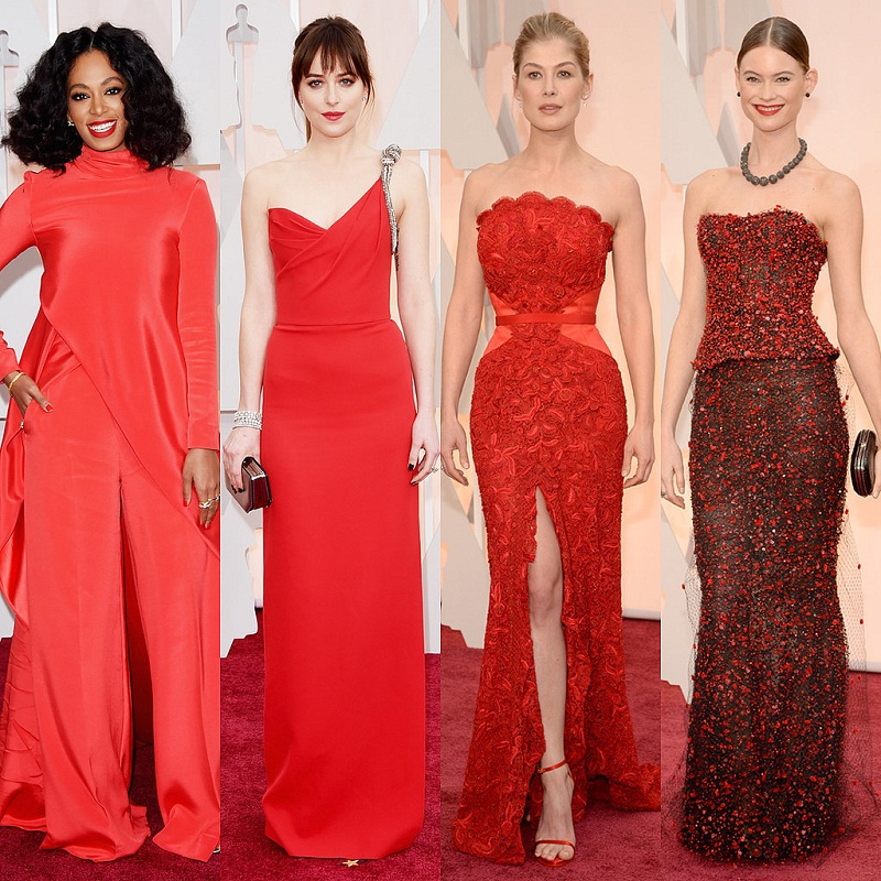 oscar 2015 red carpet