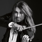 Achados do You Tube: David Garrett!