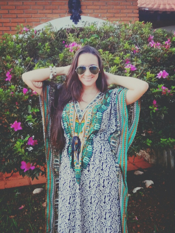 look do dia blogueira carol velloso estilo hippie coachella