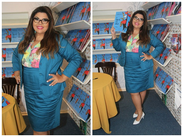 look do dia all jeans plus size fabiana karla moda sem limites
