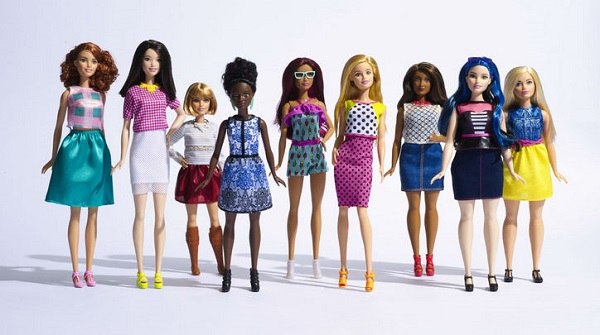 nova barbie real mattel 2016 blog carol velloso