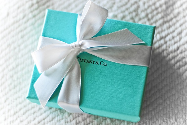 blue box tiffany casamento