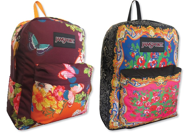 farm jansport mochilas volta as aulas 2016