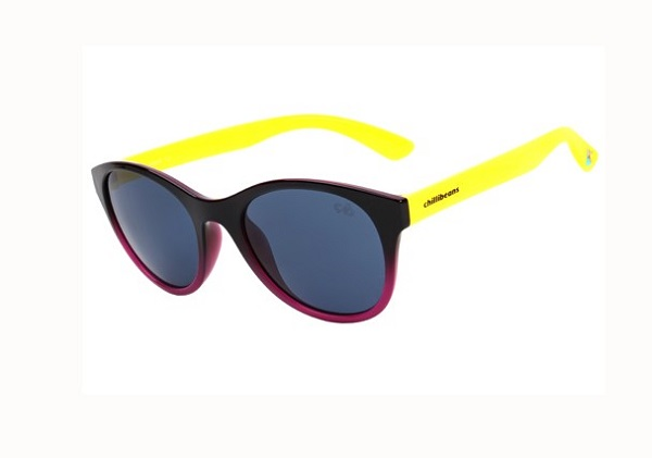 oculos simpsons chilli beans