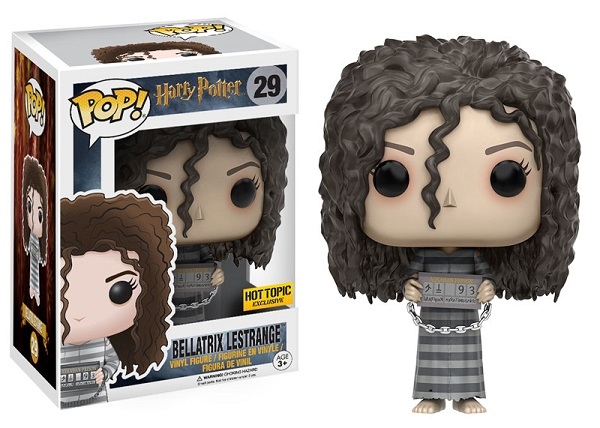bellatrix harry potter funok pop 2016