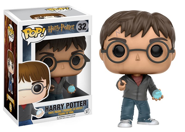 harry potter bonecos novos funko pop toy 2016
