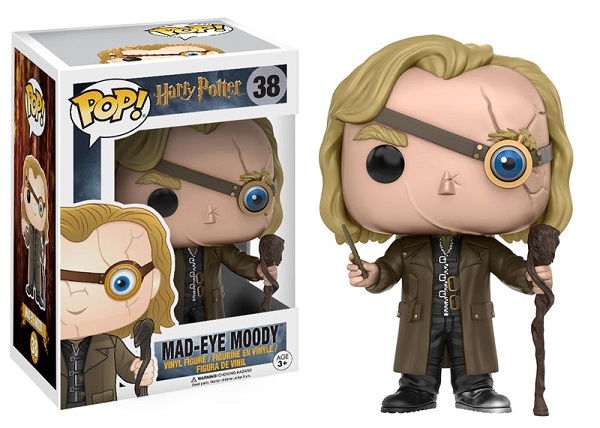 olho tonto harry potter boneco funko pop