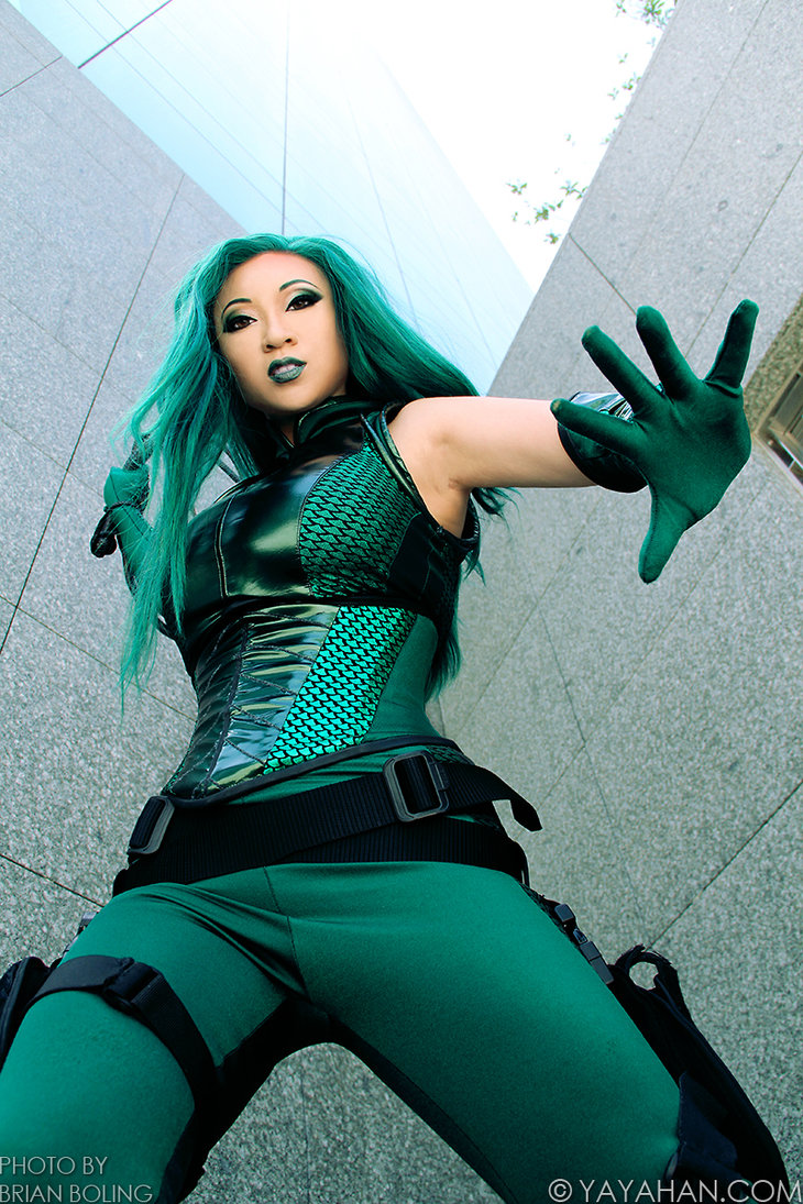 madame hydra fantasia marvel