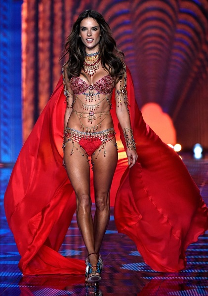 as angels brasileiras da victorias secret alessandra ambrosio