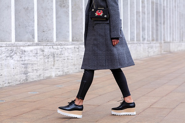 stella maccartney flatform tendencia