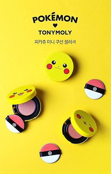 blush pokemon tonymoly
