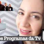 YouTube: Top 4 Programas de TV para assistir na madrugada!