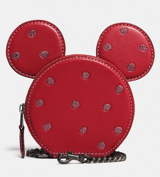 bolsa do mickey minnie mouse 2018