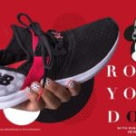 New Balance + Minnie Mouse!
