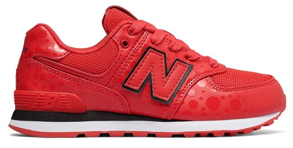 new balance tenis da minnie 2018