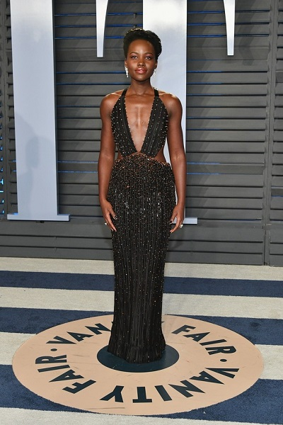 lupita no after party 2018 oscar