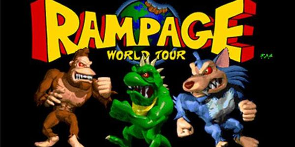 game rampage anos 80