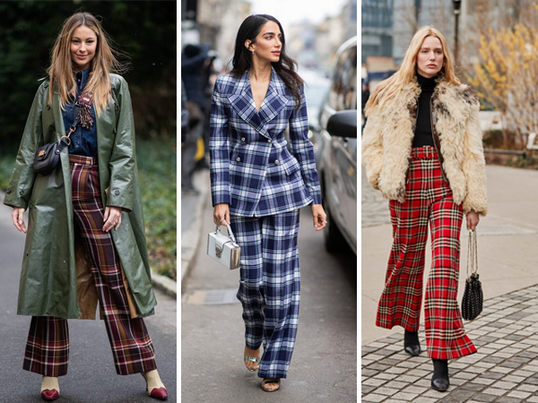 looks criativos e ousados com estampa