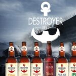Cervejaria Destroyer Beer – Destroyer IPA